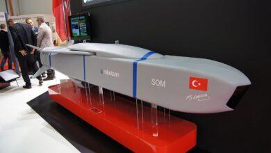 Photo of شركات صناعة الدفاع التركية تحتل مراتب متقدمة وتنافس أكبر الشركات العالمية