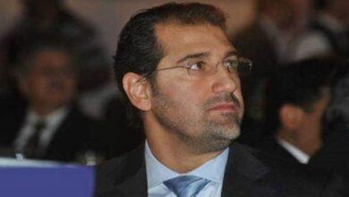 Photo of سخرية واسعة على مواقع التواصل الاجتماعي بسبب دعاء رامي مخلوف