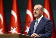 Photo of وزير الخارجية التركي: تركيا مستعدة لتقديم كافة أنواع الدعم إلى دولة لبنان