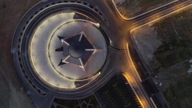 Photo of بتصميم الهلال والنجمة.. ولاية سيواس تفتتح مسجدها الأول من نوعه في البلاد