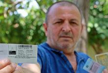 Photo of أخطأوا في اسمه وجنسه، وبعد 54 عاما اكتشف أن زمرة دمه ليست الحقيقية!