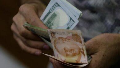 Photo of أسعار صرف العملات الأجنبية مقابل الليرة السورية والتركية