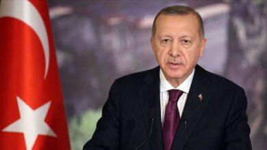 Photo of أردوغان: لا ينبغي التضحية بلقاح كورونا من أجل طموح الشركات