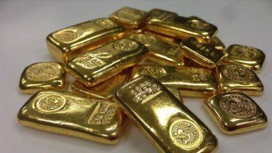 Photo of للشهر الثالث على التوالي.. بنوك العالم تخفض حيازتها من الذهب