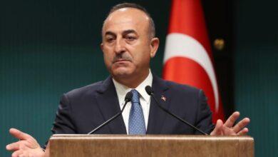 Photo of الخارجية التركية: نمر بأكثر الفترات تقلباً في العلاقات الدولية
