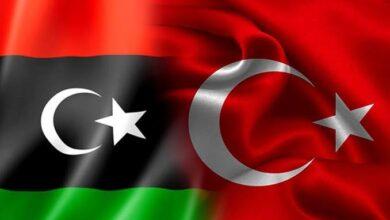 Photo of خلال 5 أشهر.. الصادرات التركية إلى ليبيا تنمو بنسبة 67 بالمئة