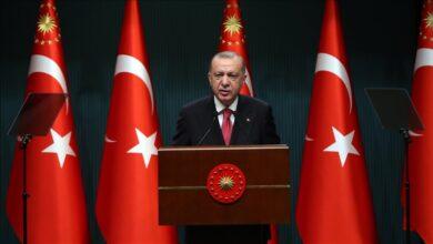 """Photo of الرئيس التركي: وضع حجر الأساس لأولى جسور """"قناة إسطنبول"""" أواخر يونيو"""