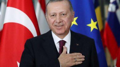 Photo of أردوغان يؤكد استمرار نجاحات تركيا الاقتصادية ويستدل ببيانات الربع الأول لعام 2021