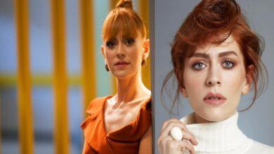 Photo of بدأت بأدوار صغيرة واشتهرت في مسلسل فضيلة وبناتها.. قصة الفنانة التركية هازال تورسان