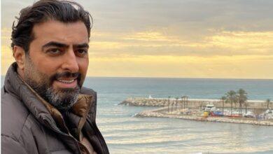 Photo of ابن باسم ياخور يتلقى هدية من الشيخ محمد بن راشد آل مكتوم ومعلقون: نسخة عن والدته