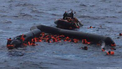 Photo of خلال توجههم إلى إيطاليا.. تركيا تنقذ لاجئين سوريين بعد غرق مركبهم في اليونان