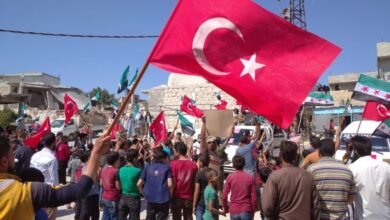 Photo of مبادرات مستمرة شعبية وحكومية في تركيا لرسم البسمة شمالي سوريا