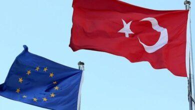 Photo of دولة أوربية تدعو الاتحاد الأوروبي للتعاون مع تركيا بشأن اللاجئين