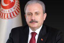 Photo of رئيس البرلمان التركي مصطفى شنطوب يدين قرار الرئيس التونسي بتجميد برلمان البلاد