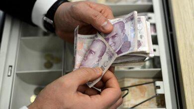Photo of تركيا.. استقرار لليرة مقابل العملات والبنك المركزي يبقي سعر الفائدة