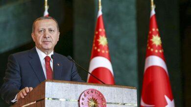 Photo of تركيا.. تصريحات جديدة لأردوغان بشأن تشغيل مطار كابل في أفغانستان