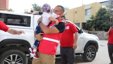 Photo of تركيا تقدم كسوة العيد لأكثر من 100 ألف سوري في المناطق المحررة