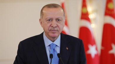 """Photo of أردوغان يحتفل بالذكرى الـ 82 لانضمام """"هاتاي"""" إلى تركيا: """"عزز وحدتنا الوطنية"""""""