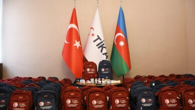 "Photo of أذربيجان.. أكثر من 1200 مشروع تركي عبر ""تيكا"" خلال 27 عاماً"