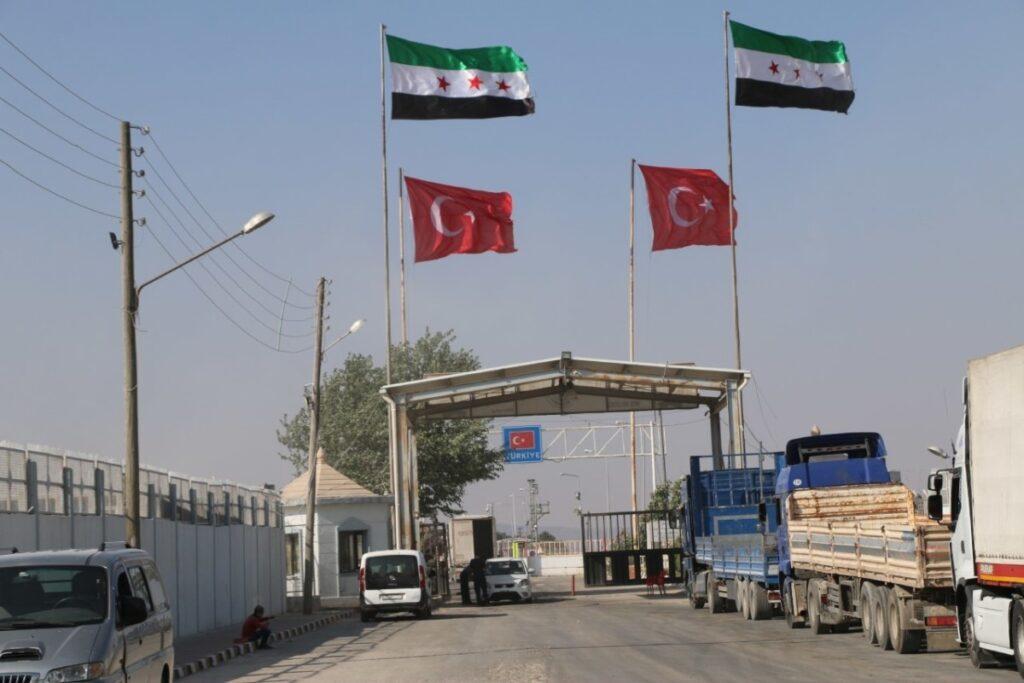باب السلامة يصدر تعليمات جديدة بشأن فئة من الراغبين بدخول تركيا