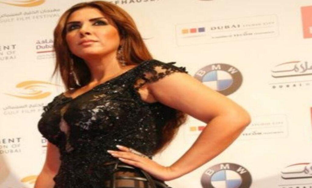 زهرة عرفات بإطلالة مختلفة والجمهور يؤكد صعوبة التعرف عليها (صور)