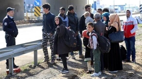 تركيا ترد على تصريحات أمريكية بخصوص الهجرة: لم ولن نكون غرفة انتظار لأحد