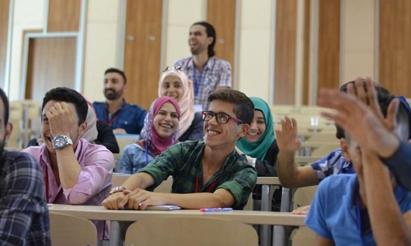 شؤون أتراك المهجر: المنح الدراسية التركية الأكثر تميزاً في العالم