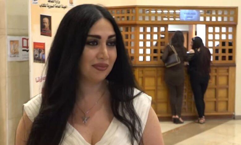 لمى إبراهيم تعود إلى جمهورها في مواقع التواصل بعد عامين من الغياب ومتابعون يتحدثون عن عمليات تجميل جديدة