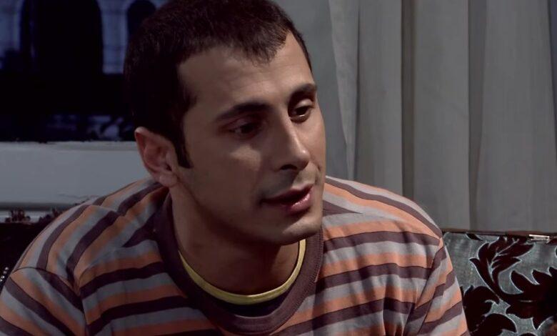 جسد شخصية مراد علم دار في مسلسل وادي الذئاب وتزوج عن طريق الصدفة.. قصة الفنان السوري شادي مقرش