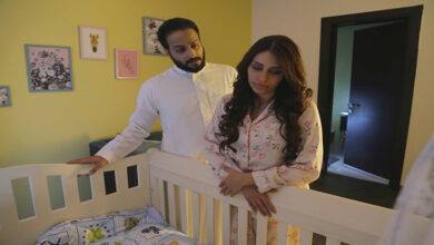Photo of زوج فنانة سعودية يتسبب بإحراجها أمام متابعيها بعد رفض طلبها الظهور معها (فيديو)
