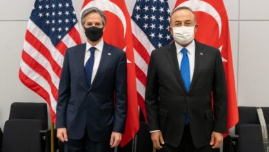 "Photo of الخارجية الأمريكية: ممتنون لشراكة تركيا ونعتبرها حليفة مهمة في ""الناتو"""