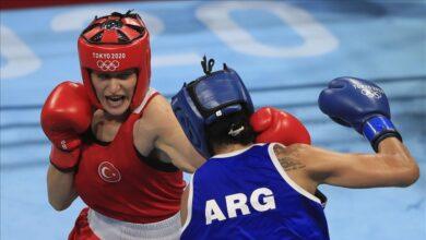 Photo of مسؤول رياضي: تركيا تقدم أداء ناجحاً في أولمبياد طوكيو