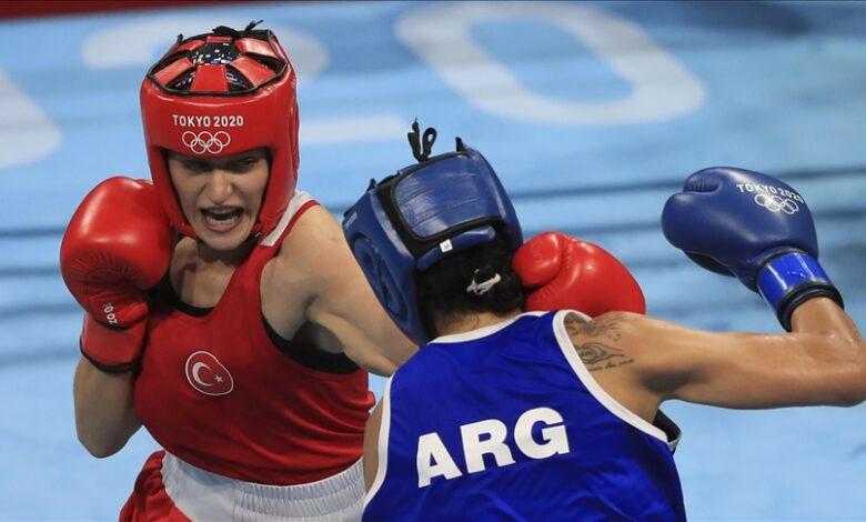 مسؤول رياضي: تركيا تقدم أداء ناجحاً في أولمبياد طوكيو