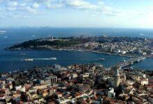 Photo of تركيا.. 20 بالمئة من إجمالي مبيعات العقارات في إسطنبول