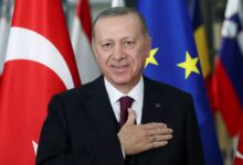 Photo of أردوغان يشكر منظمة سورية وسوريون يتضامنون مع تركيا ويساندونها في أزمتها الأخيرة