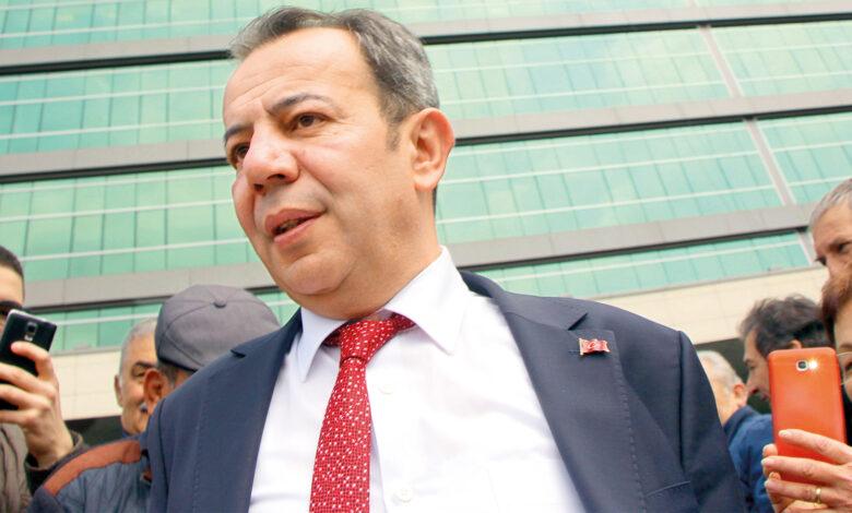 صفعة كبيرة لرئيس بلدية بولو بعد خطواته العنصرية تجاه اللاجئين