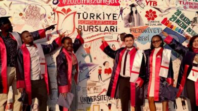 Photo of شؤون أتراك المهجر: المنح الدراسية التركية الأكثر تميزاً في العالم