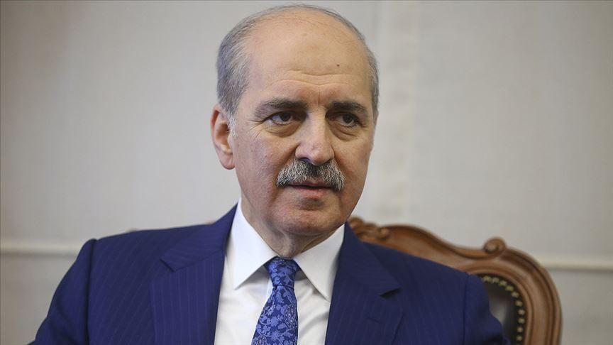 نائب أردوغان: السوريون مكسب استراتيجي لتركيا ونقوم بواجبات الجوار تجاههم