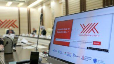 Photo of هيئة التعليم التركية تتحدث عن نمط التعليم الجامعي في العام الدراسي القادم