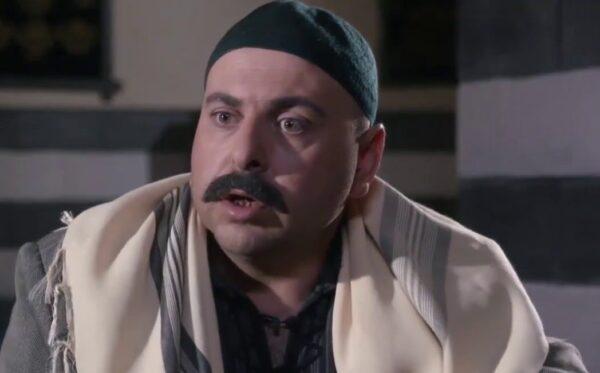 صاحب تجربة في الدبلجة والإخراج ومتزوج من سيدة خارج الوسط الفني.. قصة الفنان السوري حسام الشاه