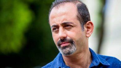 Photo of أدهم مرشد وقصة فنان سوري متعدد المواهب وزواجه من سيدة أمريكية وتسببها في هجرته عن سوريا