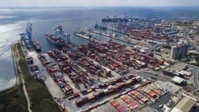 Photo of صادرات تركيا إلى دول الجوار ترتفع بنسبة 34,5 بالمئة