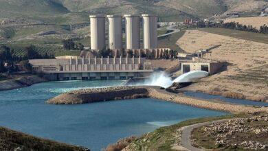 Photo of تركيا والعراق تتباحثان لحل مشكلة المصادر المائية