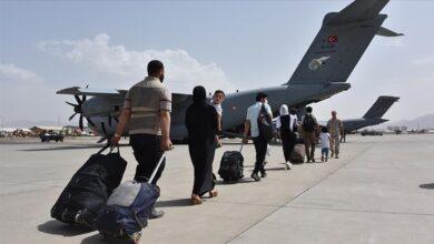 Photo of الخارجية الأمريكية: نعمل مع أنقرة والدوحة لإعادة فتح مطار كابل